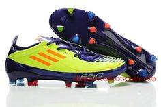 meet 16413 3288c Adidas F50 adizero Prime Football Boots