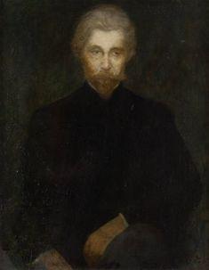 Autoportrait von Constant Montald