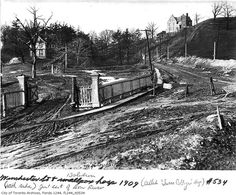 A brief history of disease and isolation in Toronto Toronto Neighbourhoods, Swiss Cottage, Downtown Toronto, Before Us, Railroad Tracks, Ontario, Past, The Neighbourhood, Canada
