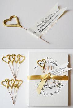 Sugestão de Lembrança para Casamento - #havan #decoracao #lembrancas #casamento #favor #wedding