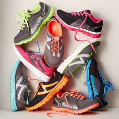 Road Runner: Athletic Shoes