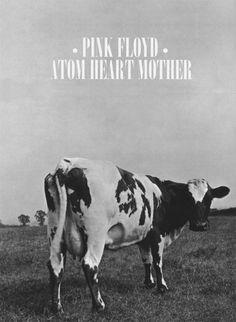 Best album ever - Atom Heart Mother