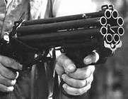 multibarrel gun - Bing Images