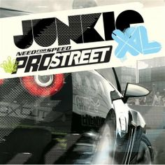 Junkie XL - Need For Speed: ProStreet (2007)