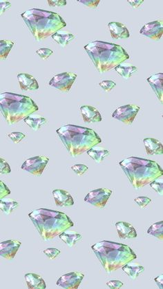 Wallpaper For Your Phone, Backgrounds, Diamonds, Moon, Wallpapers, Gemstones, Stars, Abstract, Artwork