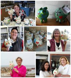 Love Ability - Piggy Bank Project Address: St Andrew's Anglican Church, Church Street, Hawston Tel: 083 413 1717 Email: owa@whalemail.co.za
