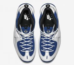 innovative design 65ce7 2d2b6 The Nike Air Penny 2 Retro Is Here Nike Air, Me Too Shoes, Sneaker