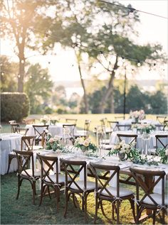 romantic wedding reception @weddingchicks Romantic Wedding Receptions, Brunch Wedding, Wedding Ideas, Romantic Weddings, Wedding Inspiration, Vintage Weddings, Wedding Venues, Wedding Themes, Pink Weddings