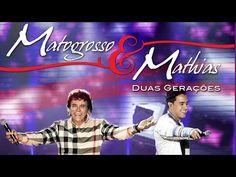 """DVD Matogrosso & Mathias """"Duas Gerações"""" Completo """"Oficial"""" - YouTube"""
