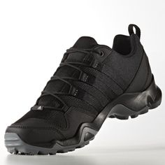 Adidas Men's Outdoor Terrex AX2R Shoes - ADD TO CART TO SEE OUR LOW PRICE