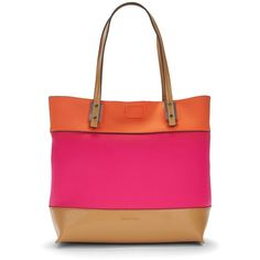 Calvin Klein Reversible Tote (2 975 UAH) ❤ liked on Polyvore featuring bags, handbags, tote bags, fuschia combo, calvin klein tote bag, pink purse, calvin klein, reversible tote bag and fuschia handbag