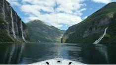 norwegen rundreise mit dem schiff