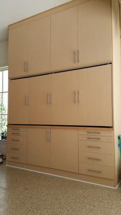 Lovely Tall Garage Storage Cabinets with Doors