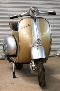 We have all driven a VESPA, and all have owned many of them. I remember my dad's first 2 wheeler was a Vespa, he owned probably 2 or 3 of them. I learned my 2 Moto Vespa, Scooters Vespa, Vespa Motorcycle, Vespa Ape, Piaggio Vespa, Lambretta Scooter, Motor Scooters, Motorcycle Quotes, Triumph Motorcycles