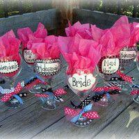 Set of 12 Sourced Wit 20540 Hortense B Hewitt Wedding Accessories Bachelorette Buttons