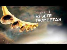 Bíblia Fácil Apocalipse - Tema 6 - As sete trombetas - YouTube