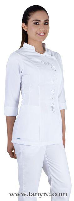 Staff Uniforms, Medical Uniforms, Hospital Uniforms, Nursing Uniforms, Stylish Scrubs, Spa Uniform, Scrubs Outfit, Nurse Costume, Uniform Design
