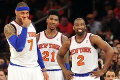 Achetez vos billets pour la saison de NBA 2015-2016 à New York