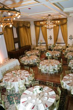 Weddings at the Hall of Laureates!  Contact: nbarreca@worldfoodprize.org Credit:  Brad and Chyla Photography