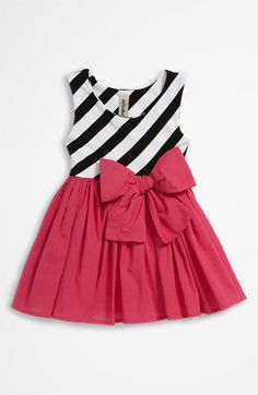 "Mignone Dress- Just ordered for Baby N as a Christmas dress! Hopefully she grows ""by the book"" so it fits :)"