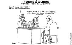 leuke stips over werk | Wat wij van een baan verwachten?.. #DWMhumor | DeWerkMarkt.nl