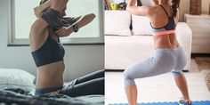 The 10-Minute Workout You Should Do Before Breakfast