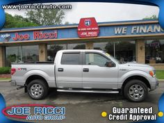2010 FORD F-150 Detroit, MI | Used Cars Loan By Phone: 313-214-2761