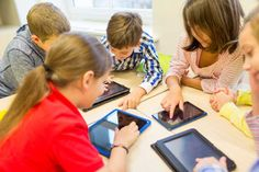 Ed-tech expert Kathy Schrock weighs in on mixed platform device solutions for all grade levels and suggests her ideal device combos for every grade level. Share on Facebook (Opens in new window)Cli…