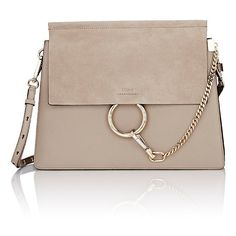 913552d5e60 Chloé Women s Faye Medium Shoulder Bag (123.650 RUB) ❤ liked on Polyvore  featuring bags