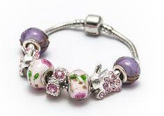 MJewel Modular Bracelet in Pandora style by MDesignJewellery, zł48.00