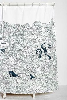 cool shower curtains for kids. Contemporary Shower CheviotProducts Likes This Cool Moby Dick Inspired Shower Curtain And Cool Shower Curtains For Kids C