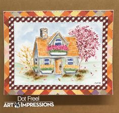 My first time being published! Fall issue Creative Scrapbooker