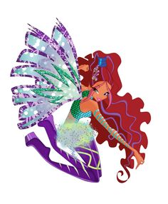 Princess Aisha (Princess Layla in some versions) is the Princess of Andros and a member of the Winx Club who joined in the second season and a former student of Alfea College for Fairies. Winx Club, Las Winx, Flora, Cute Disney Wallpaper, Animal Games, Club Style, Magical Girl, Digimon, Character Concept