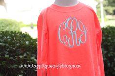 Basic Blanks Blog Post ~ Comfort Colors