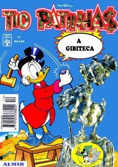 Tio Patinhas Especial - 013