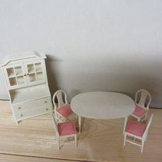 Brio dockskåp dockhus matmöbel på Tradera.com - Lundbyskalan, dockskåp,
