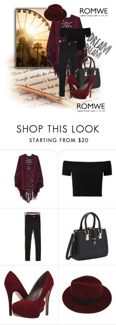 """""""Dreams!!"""" by amrafashion ❤ liked on Polyvore featuring Alice + Olivia, Michael Antonio and Sans Souci"""