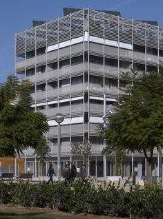 Can gomar hospitalet de llobregat barcelona on pinterest for Carles ferrater