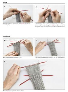 Loom Knitting, Knitting Patterns Free, Free Knitting, Free Pattern, Home Crafts, Diy And Crafts, Crafts For Kids, 5 Minute Crafts, Arm Warmers