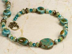 Free Ideas Artbeadscom  You and Eye  Lampwork Beads  Pinterest   Ideas Bracelets and Leather