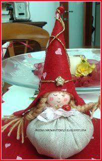 Easter Crafts, Holiday Crafts, Christmas Crafts, Christmas Ornaments, Holiday Decor, Scandinavian Gnomes, Handmade Ornaments, Christmas Knitting, Diy And Crafts