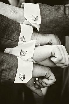 Queensland Brides: 30 Top Wedding Trends for 2013 - #12 Cool Menswear
