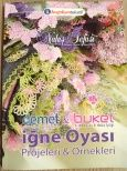 Oya lace books- demet & buket