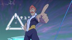 Voltron legendary defender of the universe season 2