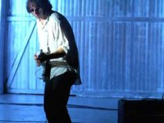 ▶ R.E.M. - What's The Frequency, Kenneth? (Official Video) - YouTube  I will never stop loving this song. Or this video.