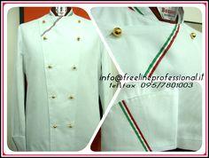 #freelineprofessional #chefstyle #pastrychef #jacket #Italy #accademiapasticceriitaliani #abbigliamentodalavoro