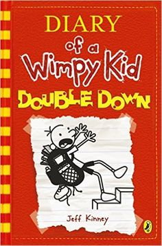 Double Down (Diary of a Wimpy Kid book 11): Amazon.co.uk: Jeff Kinney…