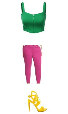 """""""All About that Bass"""" by mclara-gomes on Polyvore"""