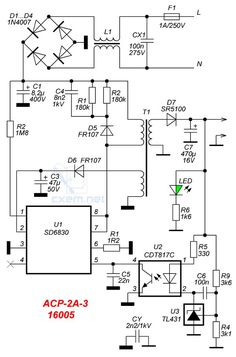 Dc Circuit, Circuit Diagram, Electronics Basics, Electronics Projects, Tv, Digital, Places, Tecnologia, Lugares