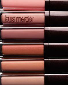 Nude Lip Glace - Laura Mercier rstyle.me/~1bx5X